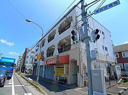 島田ビル[202号室]の外観