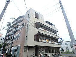 久保マンション[2-1号室]の外観