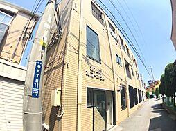 第7飯田柏コーポラス[2階]の外観