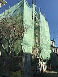 仮)シティハイツ相模が丘[2階]の外観