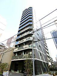 都営三田線 御成門駅 徒歩7分の賃貸マンション