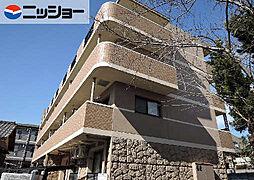 ティエリア豊田[4階]の外観