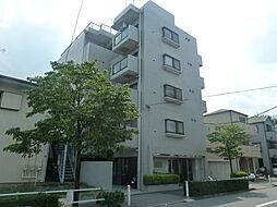 高島平老人ホーム