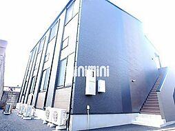 メゾン・アンスリール[1階]の外観