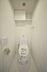 内装:清潔感あるトイレは吊戸棚が便利ですね!,3LDK,面積68.11m2,価格3,490万円,東急田園都市線 長津田駅 徒歩15分,JR横浜線 長津田駅 徒歩15分,神奈川県横浜市緑区長津田みなみ台1丁目38-8
