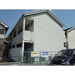 奈良県奈良市三条添川町の賃貸アパートの外観