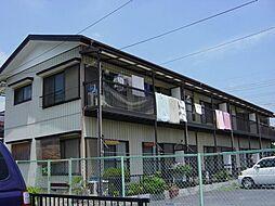 岩本コーポ[205号室]の外観
