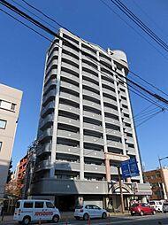 ロイヤルセンターBLD[5階]の外観