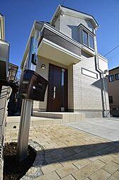 一戸建て(国分寺駅から徒歩18分、68.10m²、4,080万円)