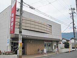 南都銀行新庄支店