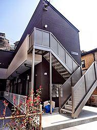 ウィズプレイス  カッサ・エス[2階]の外観