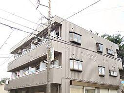 新実籾ビル[3階]の外観