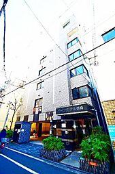 ウィングテル御崎[3階]の外観