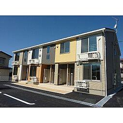 JR中央本線 上諏訪駅 4.4kmの賃貸アパート