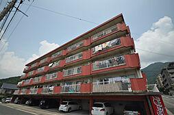 大窄ビル[305号室]の外観