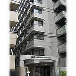 クリオ阪東橋壱番館[2階]の外観