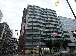 M?プラザ布施駅前参番館[7階]の外観