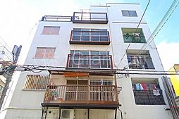 奥村第5マンション[3階]の外観
