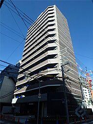 サムティ阿波座BELSIA[12階]の外観