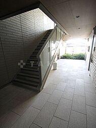 大阪府守口市松月町の賃貸アパートの外観