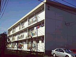 グリーンハイムイヌイ3  102[1階]の外観