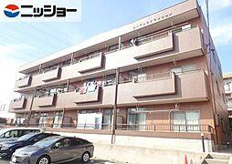 第1マンダイマンション[2階]の外観