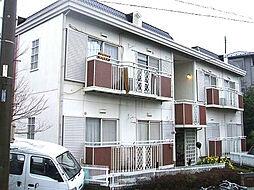 岸根公園駅 7.7万円