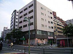 仙成ビル[4階]の外観