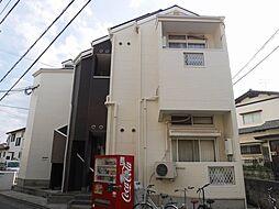 マキシム井尻[1階]の外観