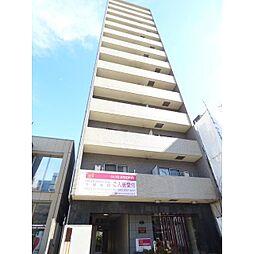 Humanハイム千葉本町[7階]の外観