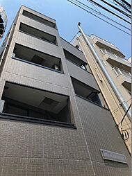 東急田園都市線 駒沢大学駅 徒歩4分の賃貸マンション