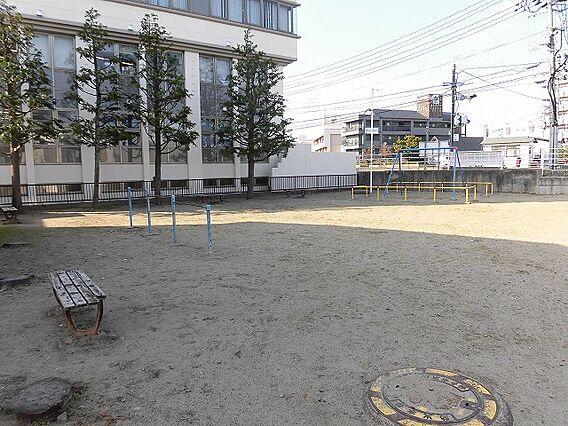 高松通公園 約...