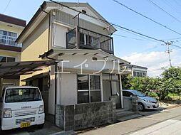 [一戸建] 高知県高知市高須2丁目 の賃貸【/】の外観