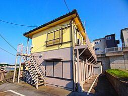 琉久屋荘[2階]の外観
