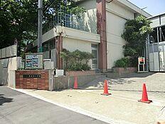 清水台小学校