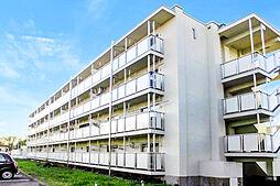 ビレッジハウス四郎丸3号棟の外観画像