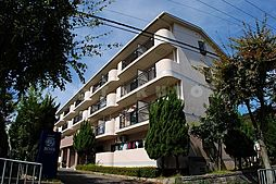 グリーンヒルII[4階]の外観