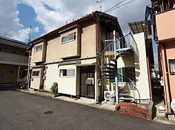 原寺町岡本文化[1階]の外観