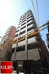 スパシエグランス横浜反町[2階]の外観