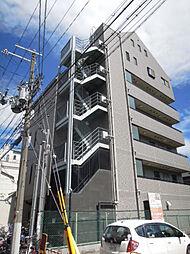 ラ・フォーレ京橋[3階]の外観