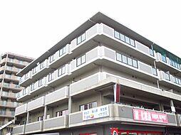 兵庫県明石市大久保町駅前2丁目の賃貸マンションの外観