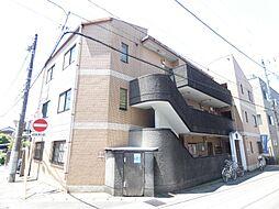 ジュネパレス松戸76[1階]の外観