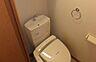 トイレ,1K,面積23.61m2,賃料3.5万円,わたらせ渓谷鐵道 相老駅 徒歩21分,,群馬県桐生市相生町5丁目