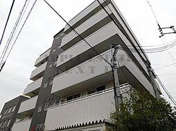 J-PRIDE今里南[2階]の外観