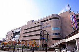 (仮称)奈良市シャーメゾン秋篠三和町[1階]の外観