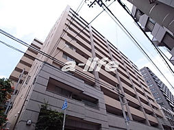 KAISEI新神戸第2EAST[6階]の外観