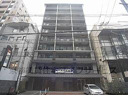 SOHO烏丸[7階]の外観