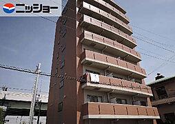 モンルポヤノネ[3階]の外観