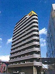 おおきに北大阪リバーフロントAP[14階]の外観