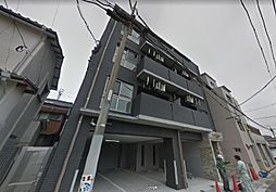 HN石坪[302号室]の外観